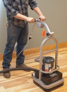 grit floor watch with belt sander frank youtube sanding